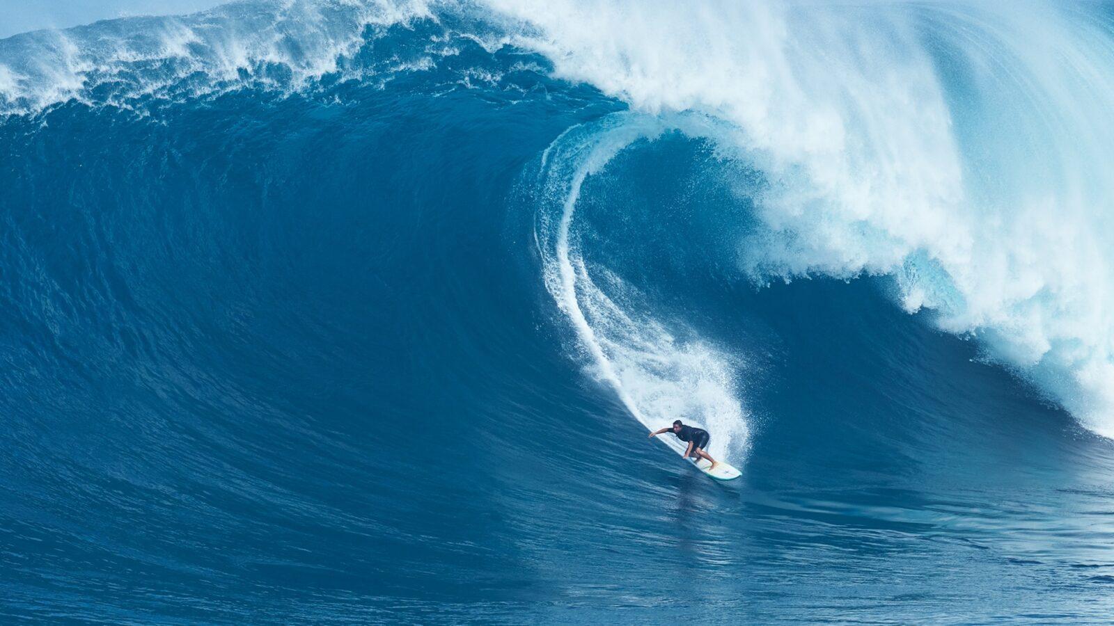 5 Vagues Qui Ont Marqué L Histoire Du Surf De Gros We Rock Sport